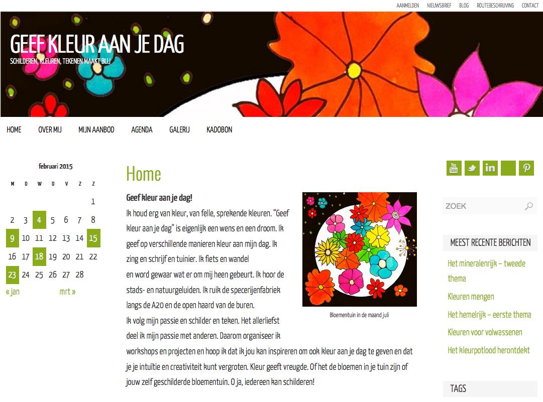 website geefkleuraanjedag