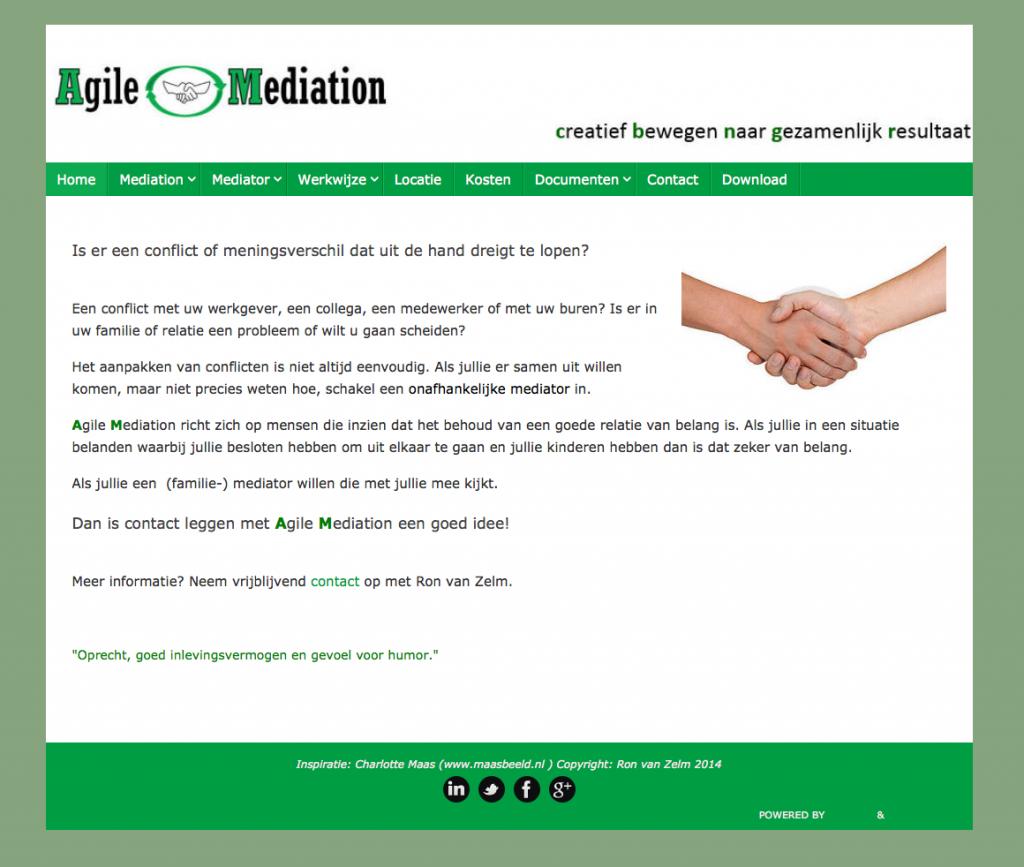 website-agile