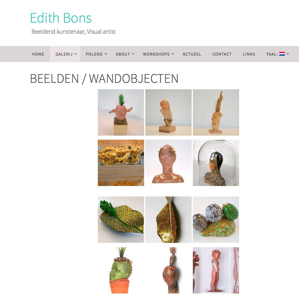 website edith bons