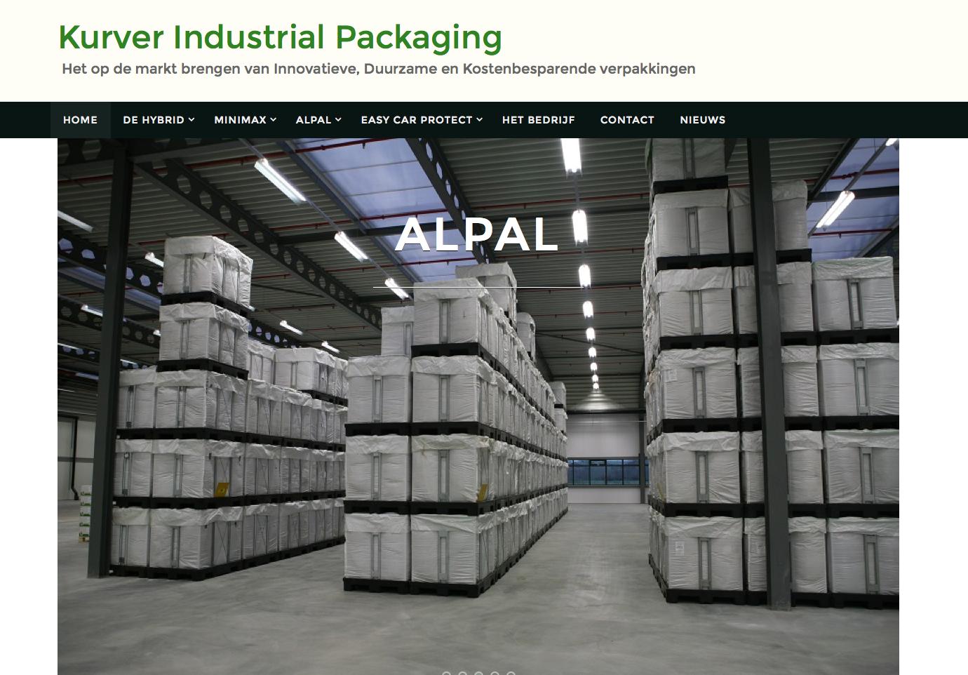 website verpakkingsconsulent