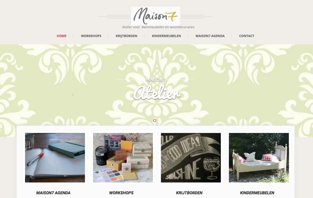 website maison7