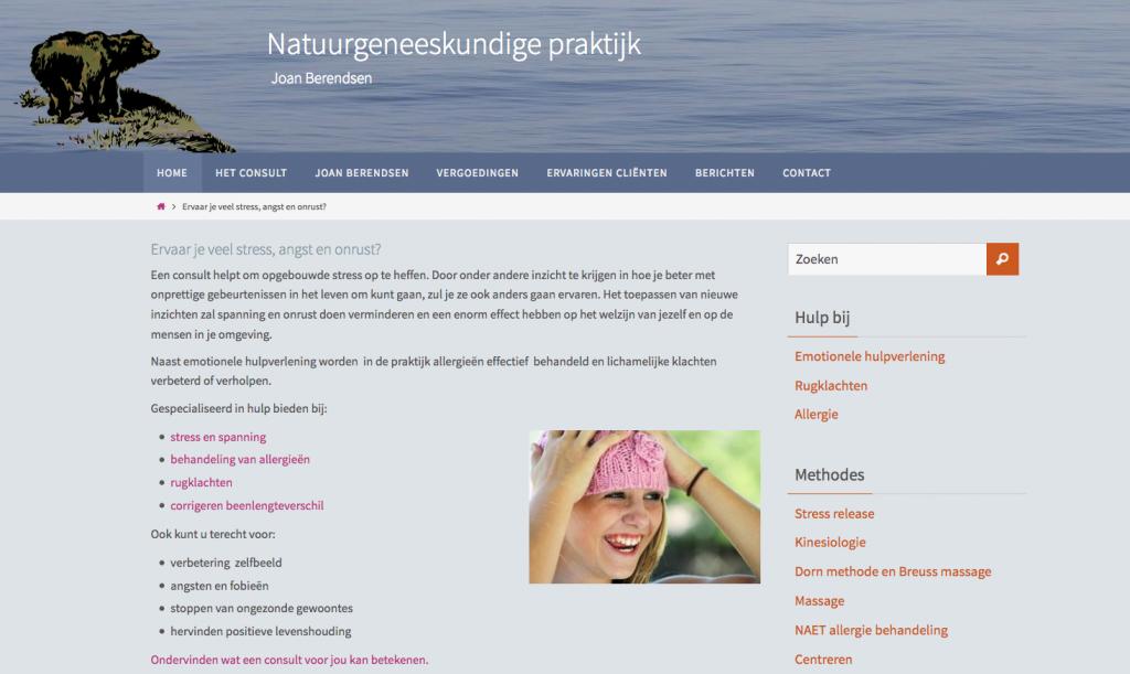 website-natuurgeneeskundige-praktijk